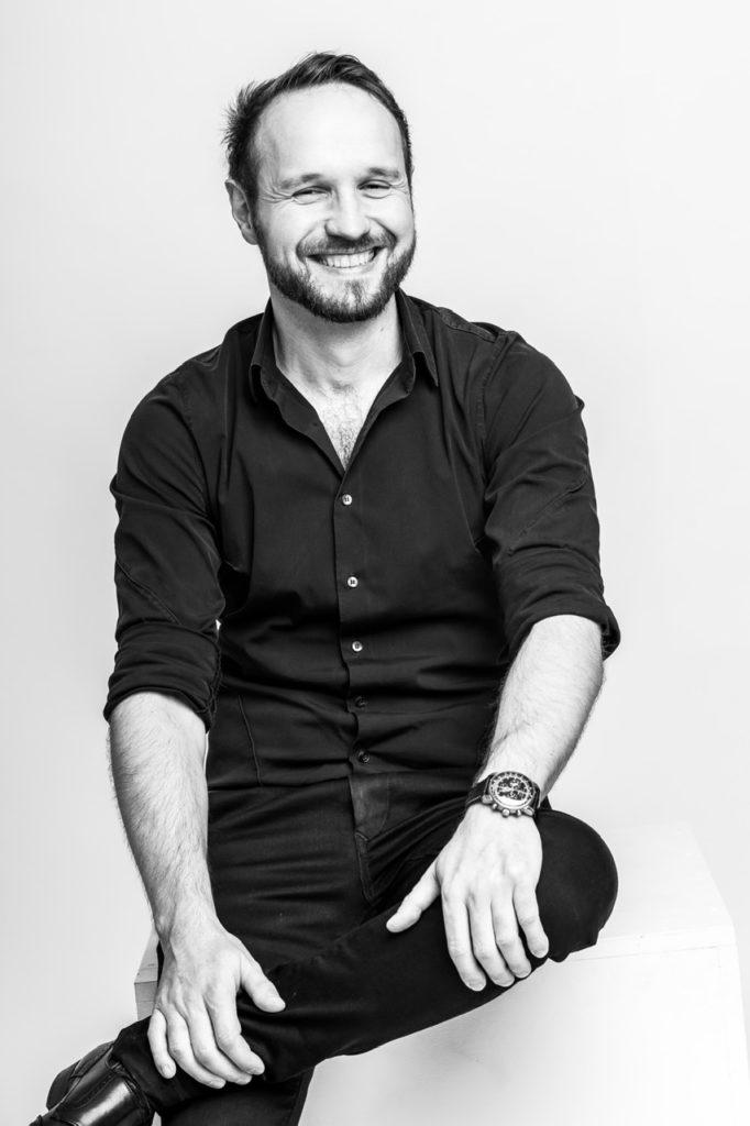 MMag. Marold Oberrauter, Psychologe und Psychotherapeut in Klagenfurt, Kärnten