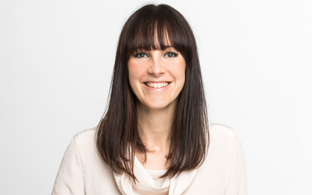 Mag. Petra Kopeinig - Ihre Psychotherapeutin in Klagenfurt