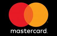 Kontaktlose Zahlung mit Kreditkarte (Mastercard)